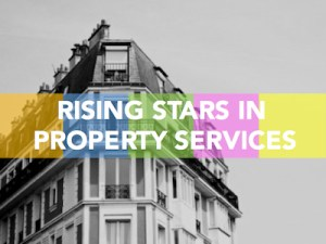 Rising Stars in Property Management