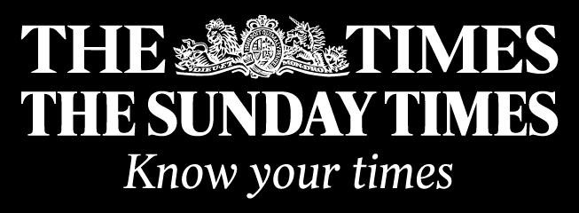 The Times & Sunday Times logo
