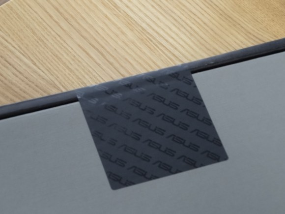 Chromebook 封印