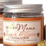 The Spolied Mama Sugar Scrub