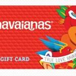 Havaianas Gift Cards - us.havaianas.com