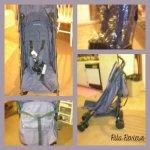Baby Cargo Stroller