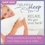 Nature's Sleep
