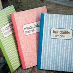 Wordologies Journal Trio