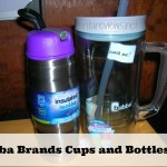 Bubba Brands Cups and Bottles