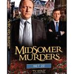 Midsomer Murders Set 22