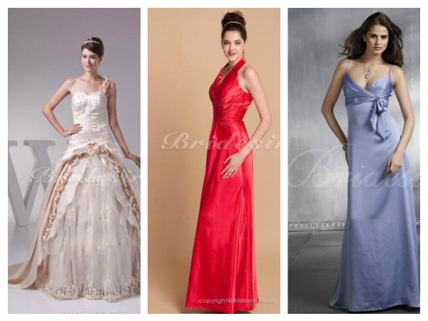 Buying Wedding Gowns  Reviews : Why buy your wedding dress at the green guide rita reviews
