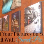 Put Your Pictures on Your Wall with Sweet Pix