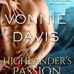 A Highlander's Passion_DavisV