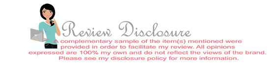 review disclosure policy
