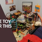 cut the toy clutter this year
