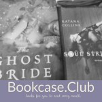 Bookcase Club books for you to read every month