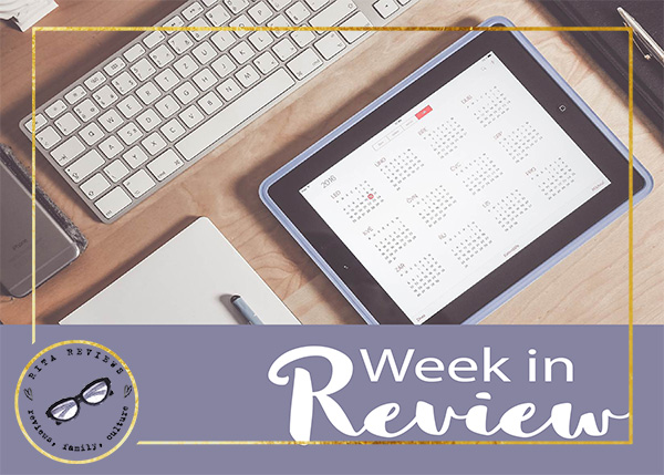 Week in Review June 26, 2016