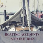 boating accidents and injuries