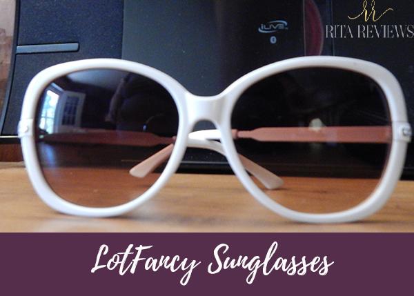 LotFancy Sunglasses