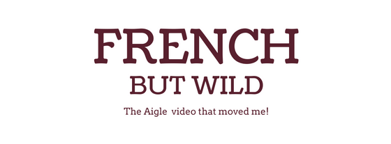 Aigle: French but Wild