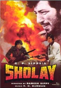 sholay amitabh dharmendra dialogues 210x300 Kitne aadmi the? famous dialogues from Hindi movies