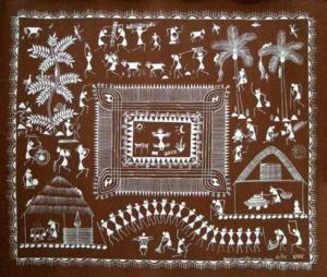 indian-folk-art-warli-home-decorative-ideas