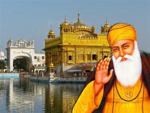 Guru Nanak gurpurab festival 300x225 Guru Nanak Jayanti