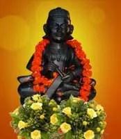 Chitragupta bhagwan oldest statue from Ashoka period at Patna city
