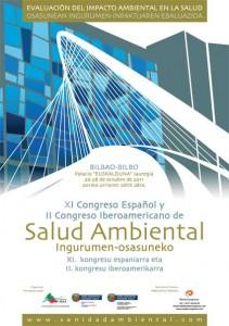 XI Congreso Español y II Iberoamericano de Salud Ambiental