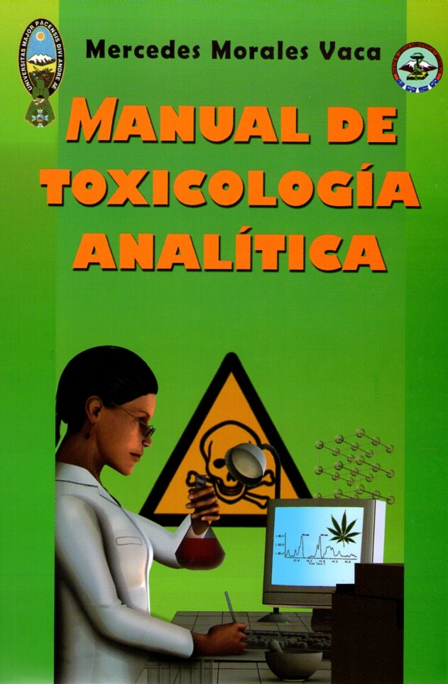 Manual de Toxicología Analítica