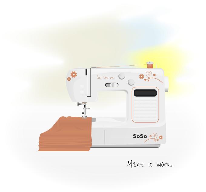 Sew Me A Dream