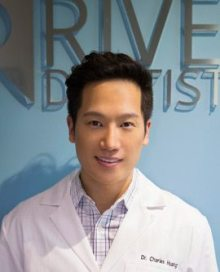 Dr. Charles Huang, DDS - Downtown Los Angeles Dentist