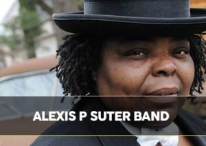 Alexis P. Suter Band