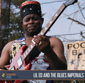 Lil Ed Blues Imperials