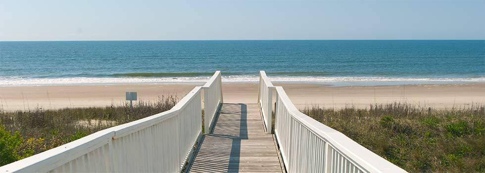 Ocean Front Beach Club