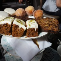 The Bingham Hotel Afternoon Tea - Review