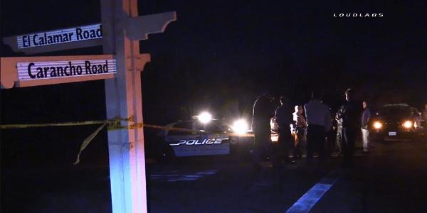 UPDATED: Suspect arrested after 2 shot, 1 killed near Santa Rosa Plateau