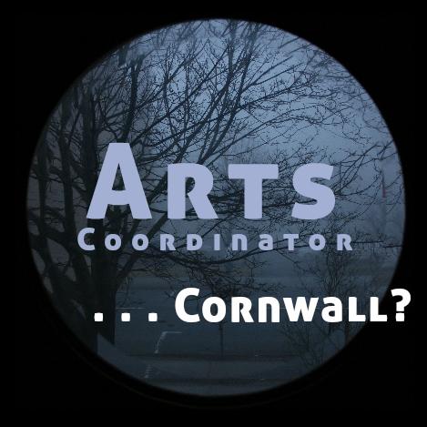 Arts Coordinator