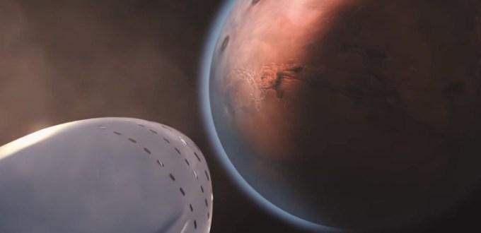 space_mars