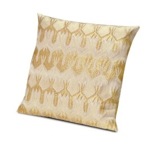 coussin-gold