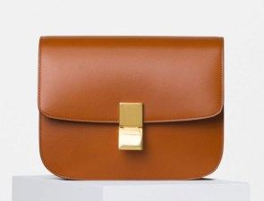 Celine-Classic-Box-Bag-Tan-3900