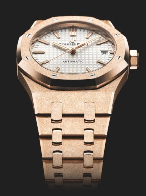 Frosted-Gold_audemars-piguet_royal-oak