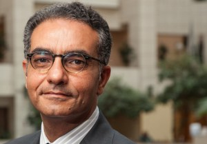 Fadi Chehade to head a new 'authoritarian' governance regime.