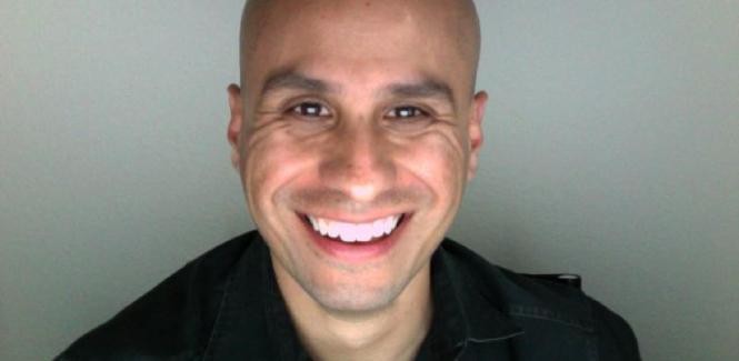 Awesomepreneur Bernardo Mendez RKA ink Web Design with Heart