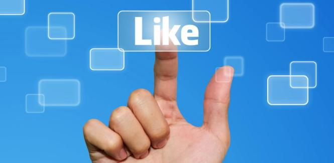 Get Your Biz a Facebook Page RKA ink Web Design with Heart
