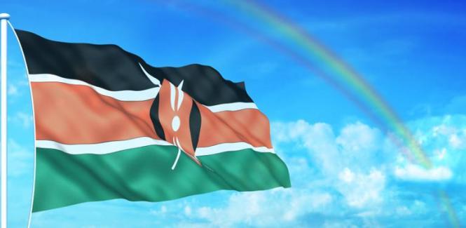 Kenya Here We Come RKA ink Web Design with Heart
