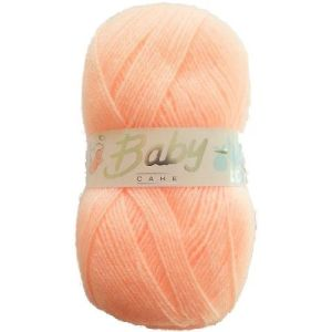 Baby Care 4Ply