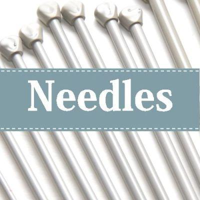 Needles Box
