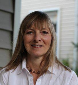 Karin Daidson