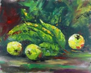 Golden Guavas (Talking Cure)