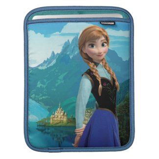 Anna 2 sleeves for iPads