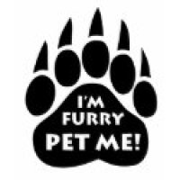 T-Shirts & Gifts For Furries Geeks - I'm Furry Pet Me