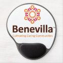 Benevilla Gell Mousepad