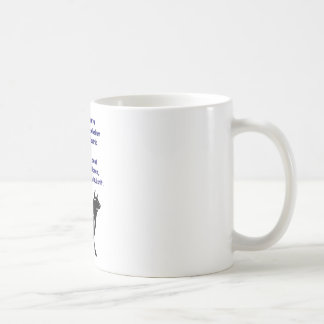 Bulls**** Coffee Mugs